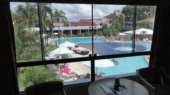 Los Tajibos Hotel & Convention Center: quarto