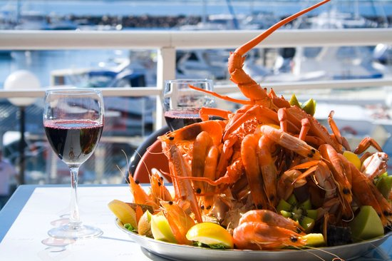 Rock Lobster Restaurant