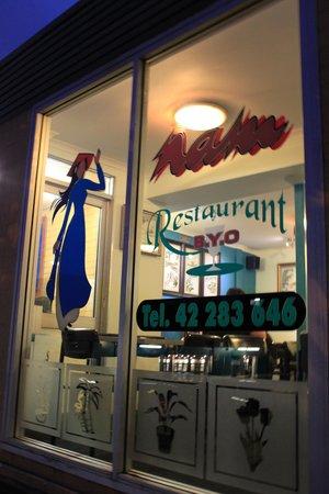 Nam Restaurant