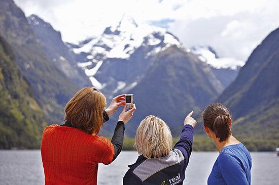 Fiordland Lodge : Milford Sound