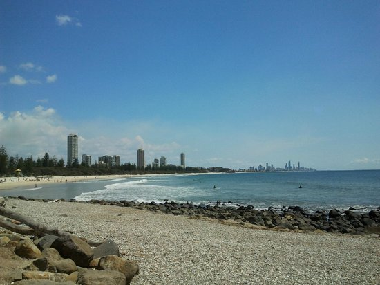 By the beach picture of burleigh heads beach burleigh for 111 skyline terrace burleigh heads