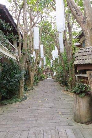 Khum Phaya Resort & Spa, Centara Boutique Collection: Khum Phaya