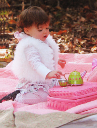 Shop Batar has a beautiful selection children's tea set, pots and locally-made aprons.