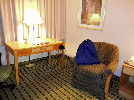Best Western Winchester Hotel: Room