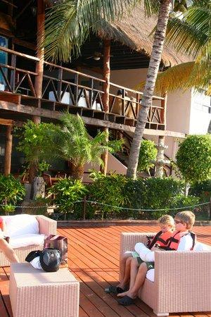 Sunset Marina Resort & Yacht Club 사진