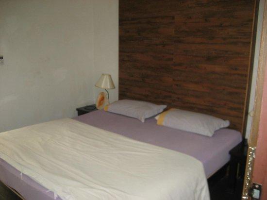 PP Insula: Room