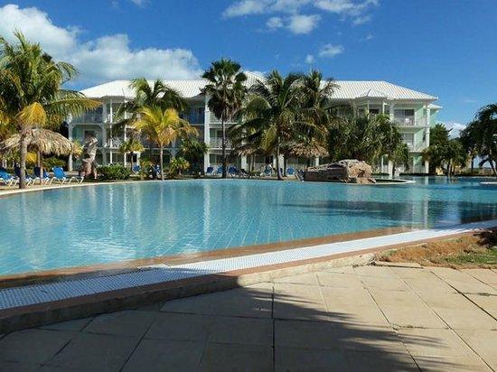Blau Marina Varadero Resort: Pool #1