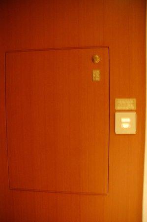 โรงแรมเดอะเพนนินซูล่า โตเกียว: Valet box