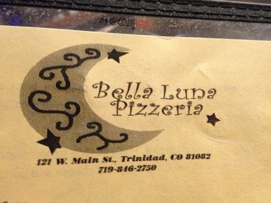 ‪‪Bella Luna Pizzeria‬: Brick Oven Pizza Takes Time‬