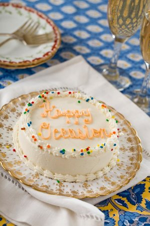 Brampton Bed and Breakfast Inn: Happy Celebration!
