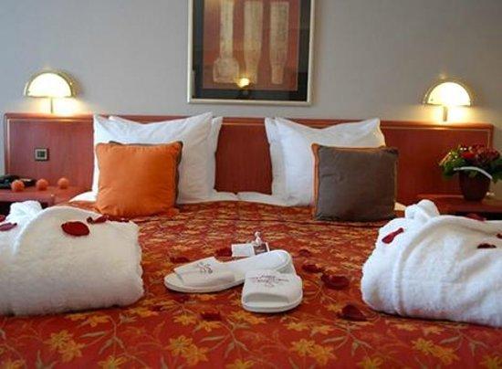 Hotel Quartier Latin : Interior