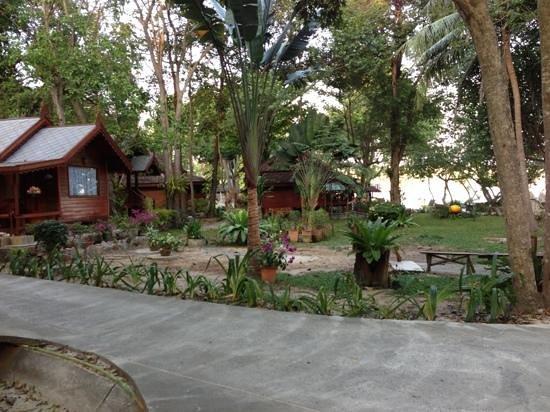 Vongdeuan Resort: Vongduean Resort