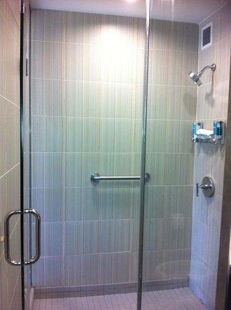 ألوفت جاكسونفيل إيربورت: nice shower