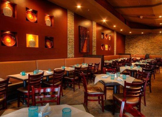 Italian Restaurants Near Bloomfield Hills