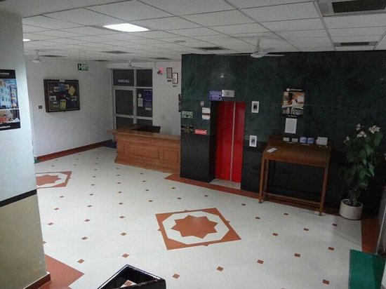 IYH New Delhi (International Youth Hostel): YHAI Delhi