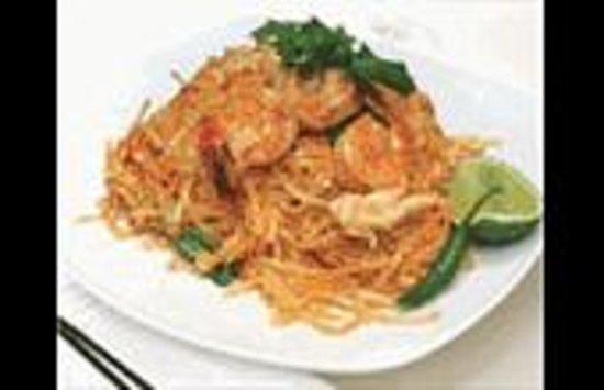 Ben Thanh Viet-Thai Restaurant Photo