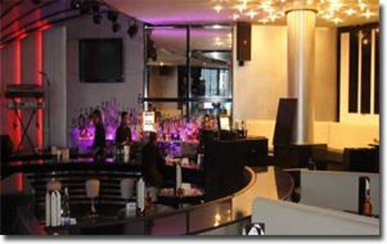 Sax Restaurant & Club Foto