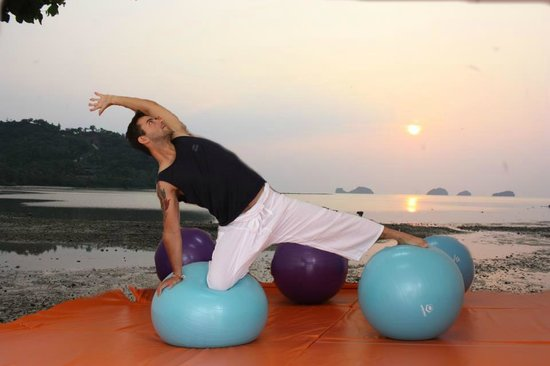Atma Jnana Yoga (Maret, Thailand): Hours, Address ...