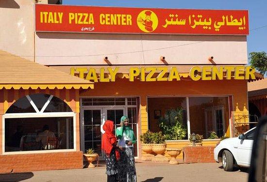italy pizza: