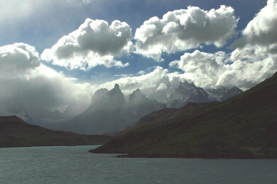 explora Patagonia - All Inclusive: Stormy Patagonia