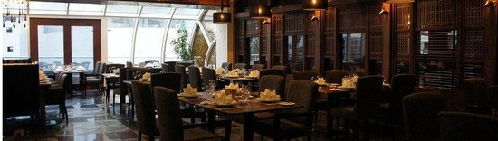 Oceans Seafood Kitchen and Lounge Photo