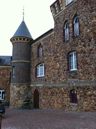 Castel des Cèdres : un castel