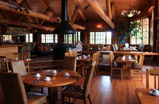 The Matterhorn Grill & Bar