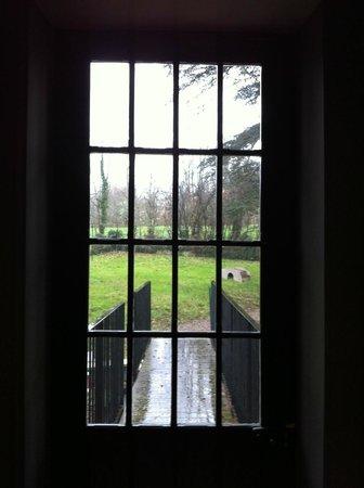 Castel des Cèdres : calme et repos