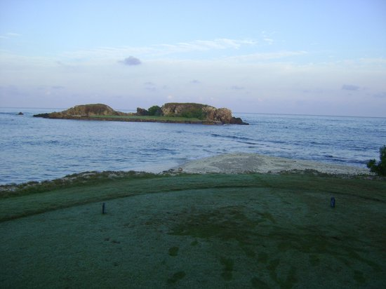 Four Seasons Resort Punta Mita: A true island green
