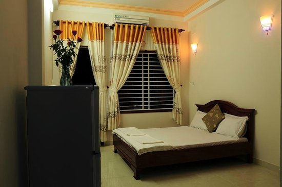 Diep Anh Guesthouse: Interior