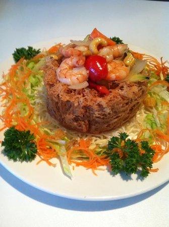 Golden Taste Chinese Cuisine