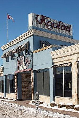 Italian Restaurants In Tecumseh Ontario