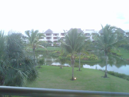 Hard Rock Hotel & Casino Punta Cana: View from our room