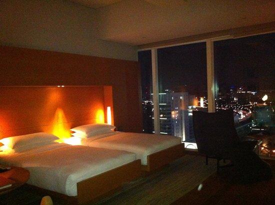 Park Hyatt Seoul: @部屋