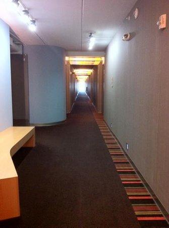 Aloft Las Colinas: 4th floor