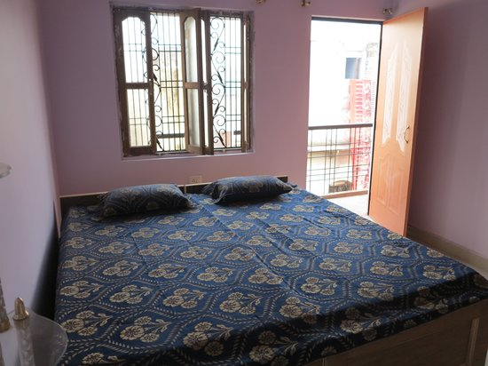 Mangla Guest House: 2nd floor