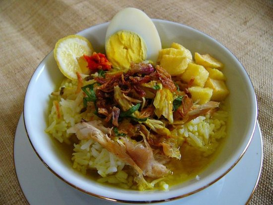 Soto Ambengan, Surabaya - Restaurant Reviews, Phone Number