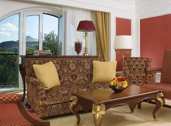 Powerscourt Hotel, Autograph Collection: Interior