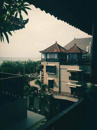 Mercure Kuta Bali: View from the roof