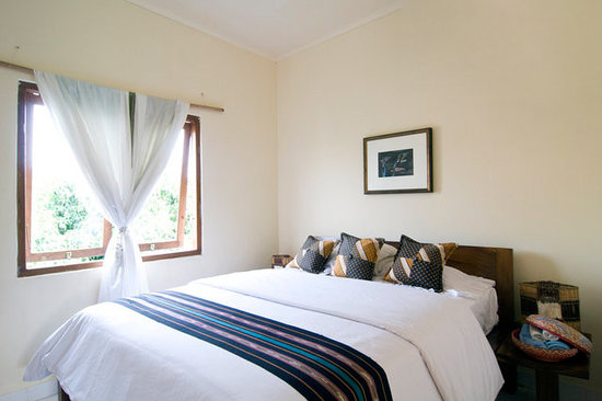 Beereni Guesthouse : guest bedroom