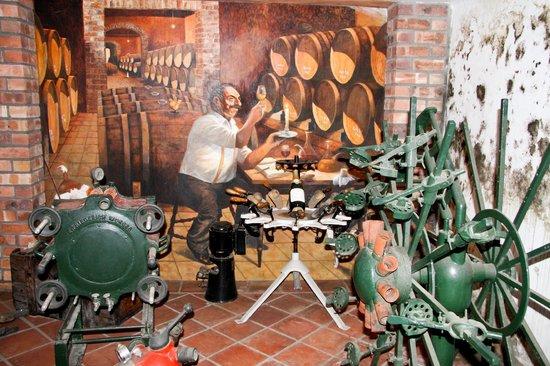 Delheim Winery