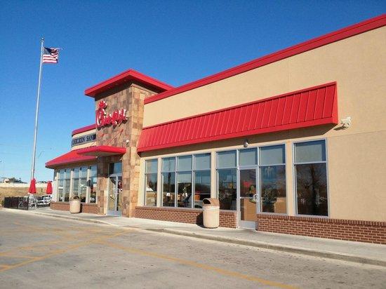 Fast Food Restaurants In Oklahoma City Ok
