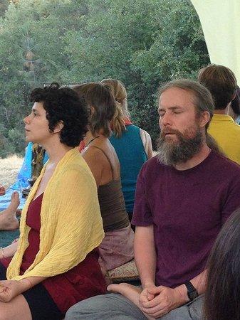 Pleasant Valley Sanctuary: retreat