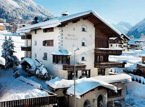 Hotel Walserhof照片