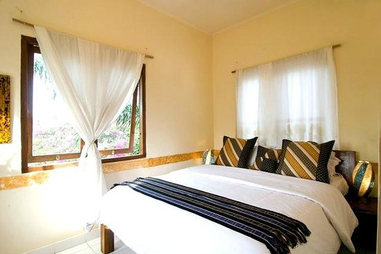 Beereni Guesthouse: Guest bedroom