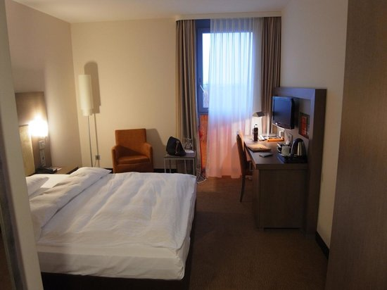 IntercityHotel Berlin-Brandenburg Airport: Inter City Hotel Berlin Schonefeld