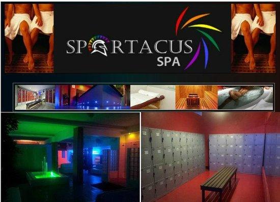 spartacus puerto vallarta video