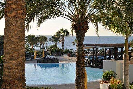 Hesperia Lanzarote : Room View