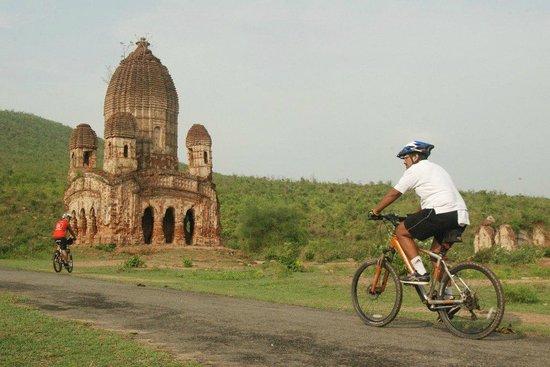 Dhanbad, الهند: Arriving . . . 