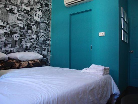 Phuket 346: Bedroom
